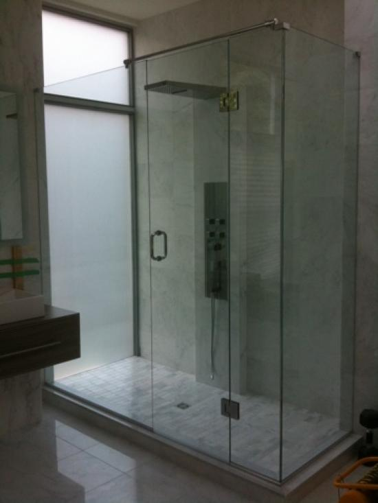 Gallery Shower Door Glass Railings And Kitchen Cabinet Rk Living