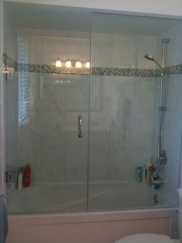 tub shower doors - Bathtub Shower Doors