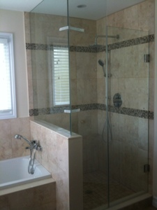 Shower Enclosure Accessories